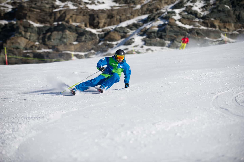 Summit Early Season Cervinia-2