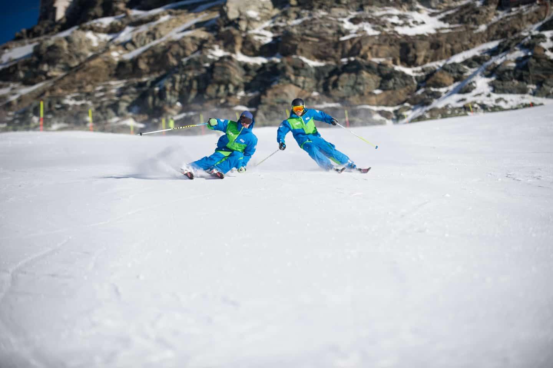 Summit Early Season Cervinia-3