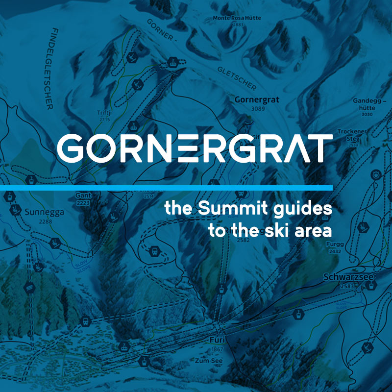 Gornergrat Ski Area